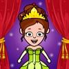 我的公主城镇 - 娃娃屋