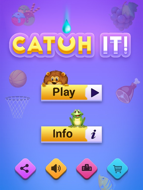 2021 Catch IT Game App Download for iPhone / iPad Latest