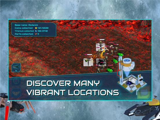 Boulder Base Defense screenshot 16