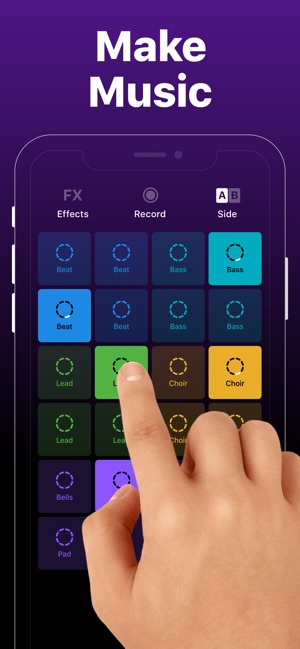 Groovepad - Music & Beat Maker on the App Store