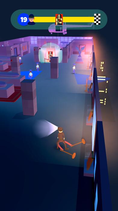 Master Thief screenshot 5