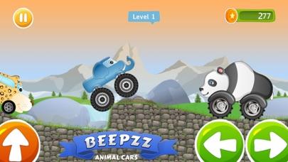 Kids Car Racing game – Beepzz screenshot four