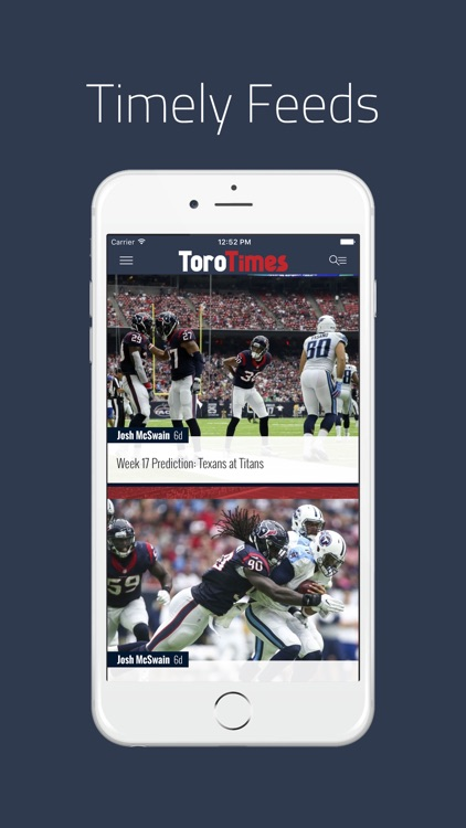 Toro Times by FanSided