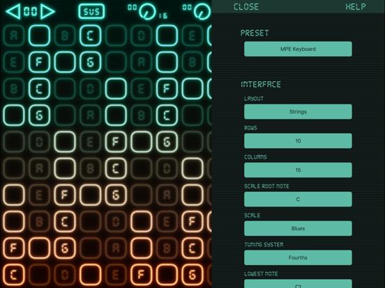 Velocity Keyboard