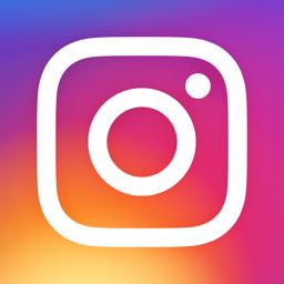 Ícone do app Instagram  - 256x256bb - Reeder 4 chega ao macOS/iOS com várias novidades; Instagram, MindNode e Gmail são atualizados