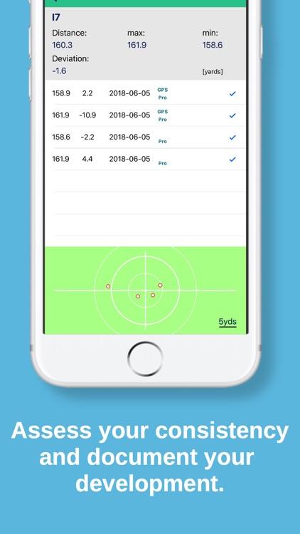 Golfer's Distance screenshot-5