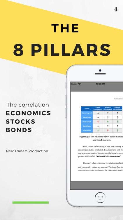 The 8 Pillars of Stock Market screenshot-3