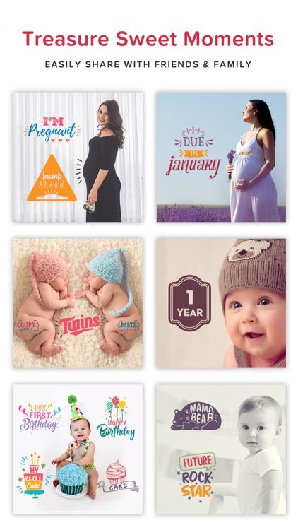 Winsome - Baby Art Pics Editor screenshot-5