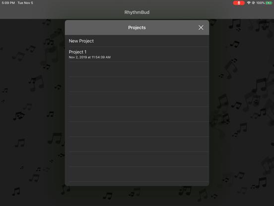 RhythmBud - AUv3 MIDI FX screenshot 13