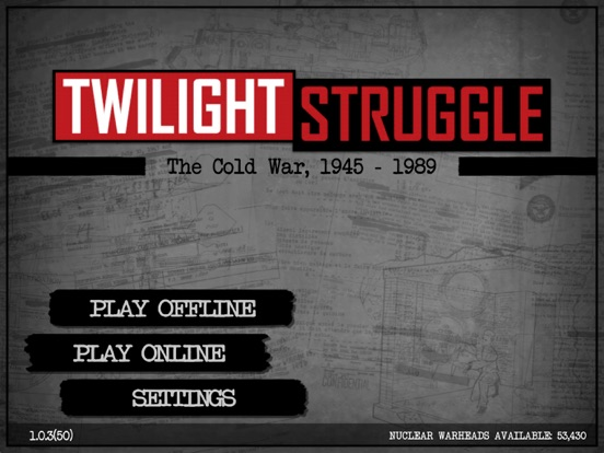 Twilight Struggleのおすすめ画像1