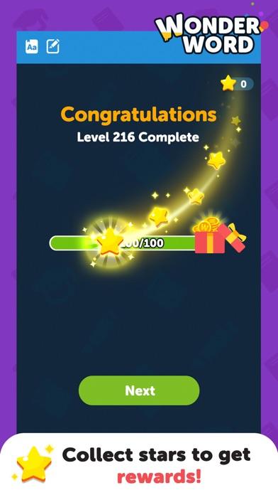 Wonder Word: Word Search Games screenshot 7