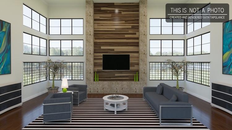 TapGlance Interior Design