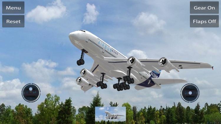 Absolute RC Plane Simulator screenshot-3