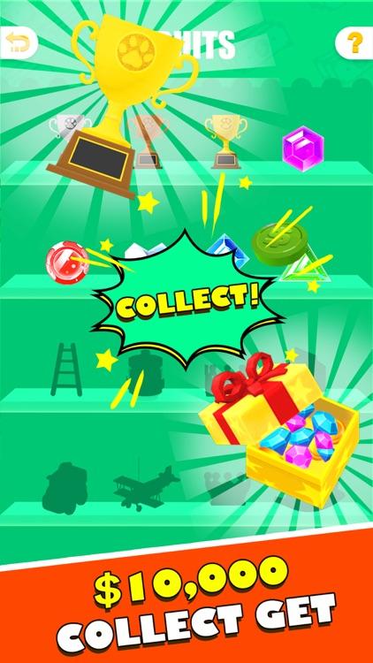 Coin Pusher - Lucky Game screenshot-3