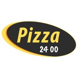 Pizza 2400