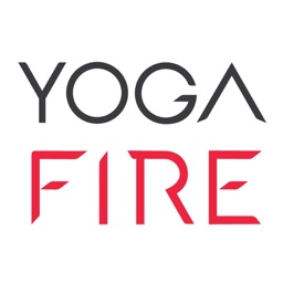 Yoga Fire by Tim Seutter