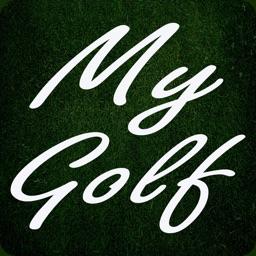 MyGolf Scorecard
