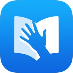 Touch-Free PDF Reader