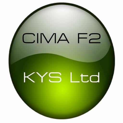CIMA F2 Adv Fin Reporting