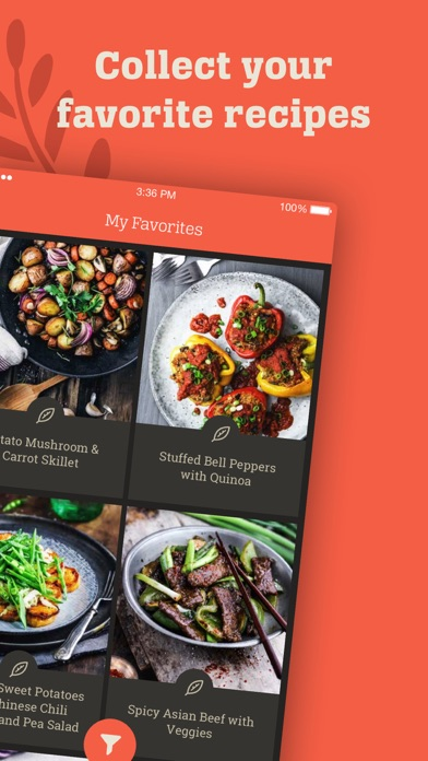 KptnCook Recipes & Cooking screenshot 6