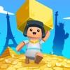 Idle Landmark Tycoon - iPadアプリ