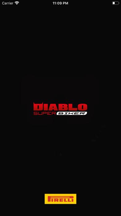 Diablo Super Biker US screenshot