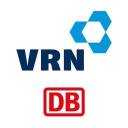 VRN Ticket