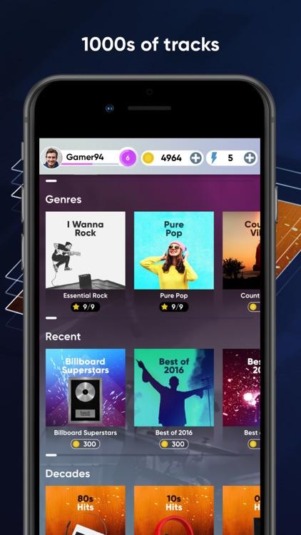 Beat The Intro - Music Trivia screenshot-3