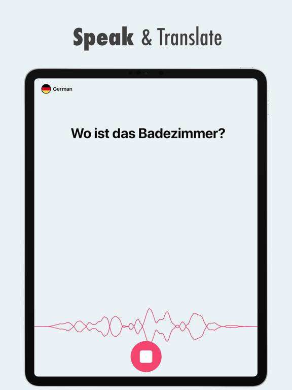 Translator X: Scan, Translate screenshot 13