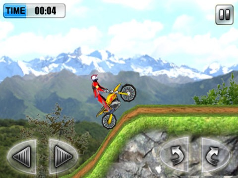 Moto Racer Motorcycle Games - náhled
