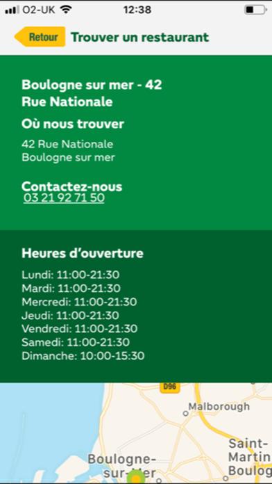 SUBCARD® France