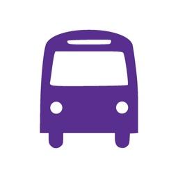 Автобусы UA