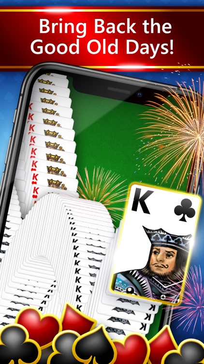 Microsoft Solitaire Collection screenshot-6