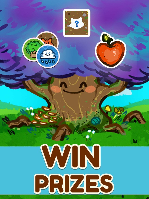 Pocket Forest:  Animal Camp screenshot 14