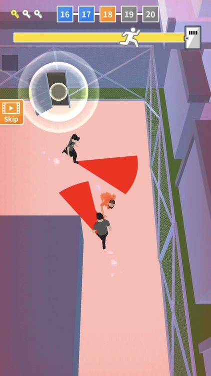 Goodbye Jail screenshot-3