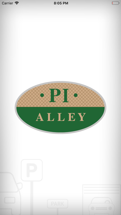 Pi Alley screenshot 1