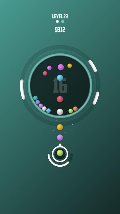 Fire Dots. screenshot-8