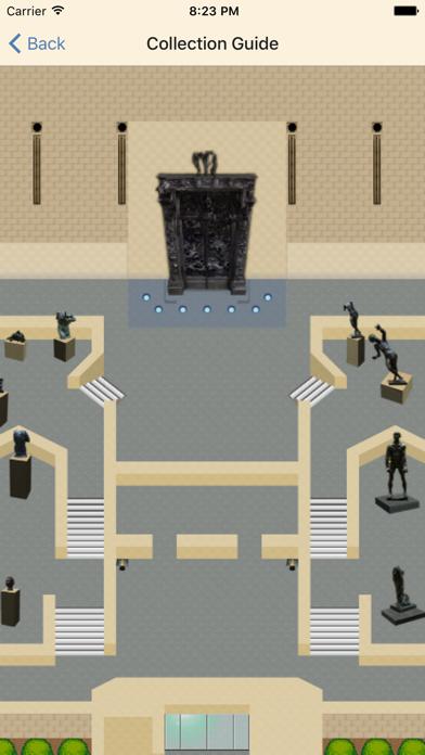 Rodin Wing Guide screenshot two