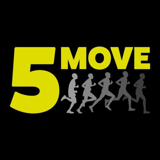 Run 5Move