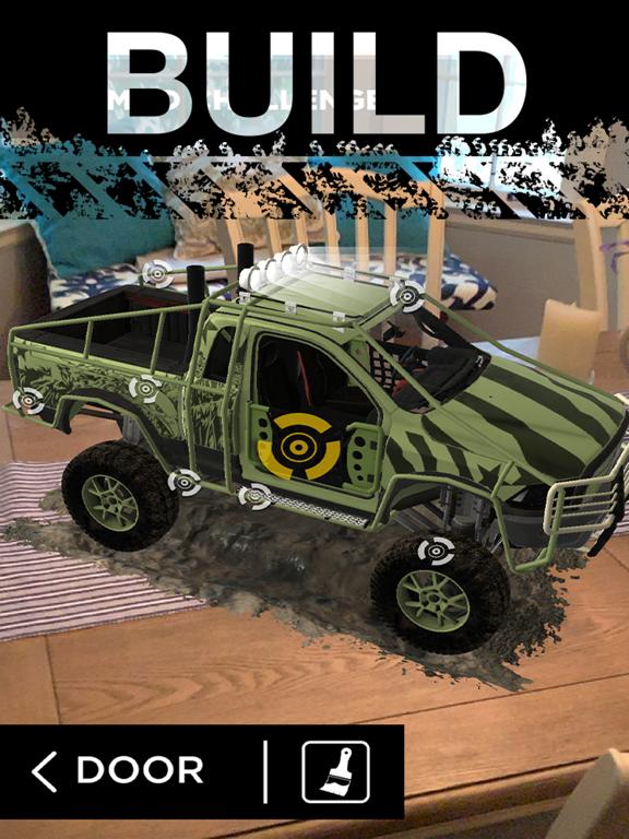 Truck Night in America: AR screenshot 6