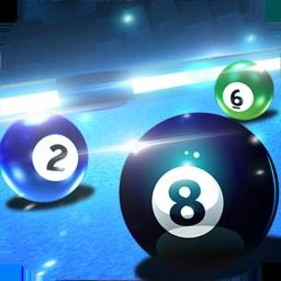 Zen 8 Ball Multiplayer Game