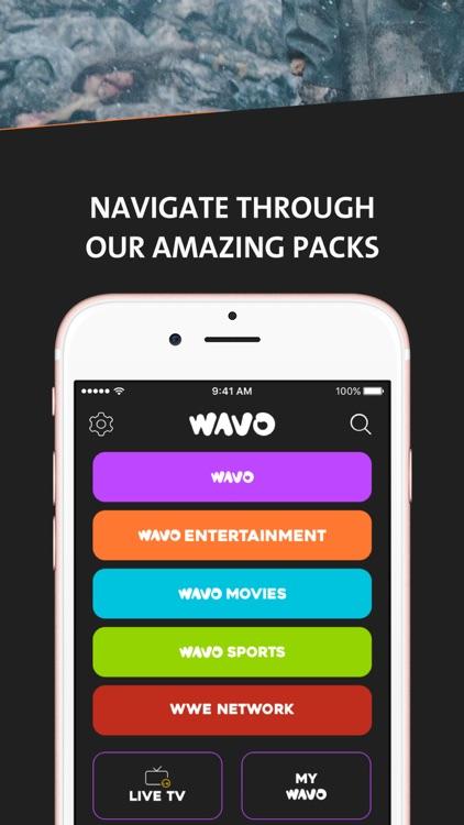 WAVO screenshot-3