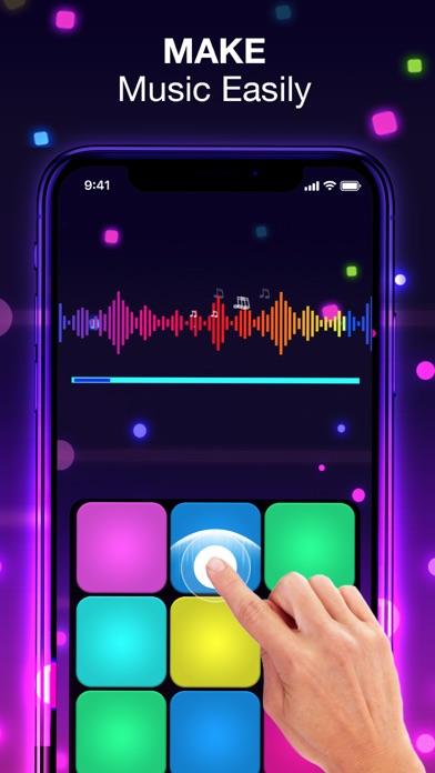 Drump Pad Music screenshot 2