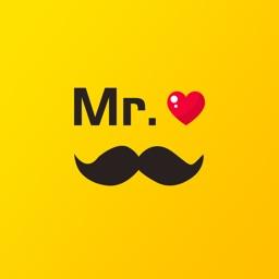 情感先生-恋爱聊天话术