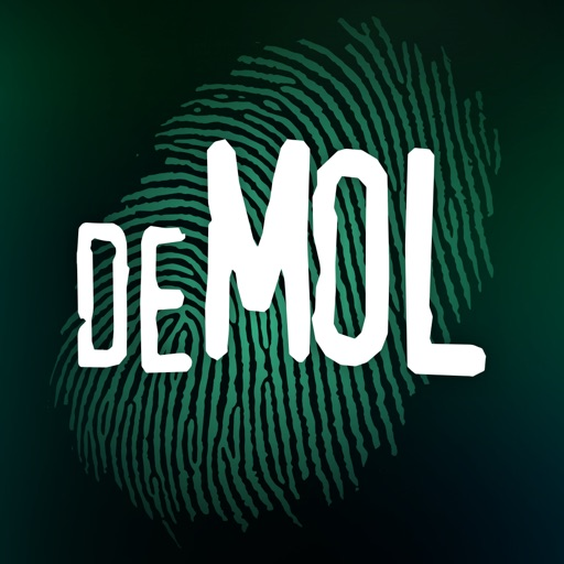 AVROTROS Wie is de Mol?