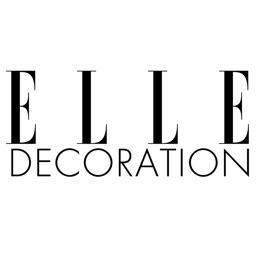 ELLE Décoration Magazine