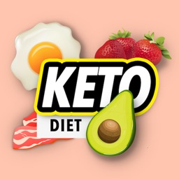 Keto Diet App & Keto Recipes