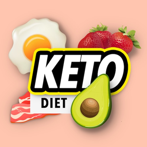 Keto Diet App & Keto Recipes