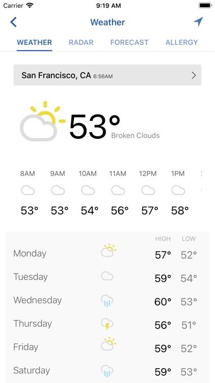 KXAN - Austin News & Weather screenshot-3