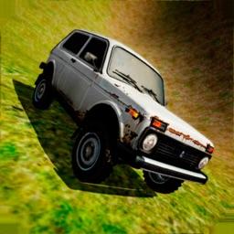 Offroad Simulator: Russian SUV